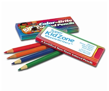 Picture of Color Brite Colored Pencils