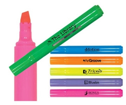 Picture of Standard Highlighter Pens
