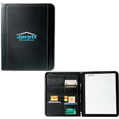 Picture of Method Zippered Padfolio