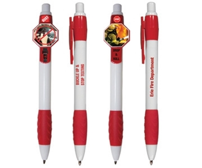 Picture of Prevention Grip Full Color Pens