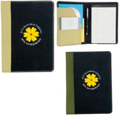 Picture of Berkeley Recycled Jr. Padfolio