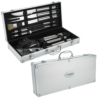 Picture of BBQ 10-piece Set