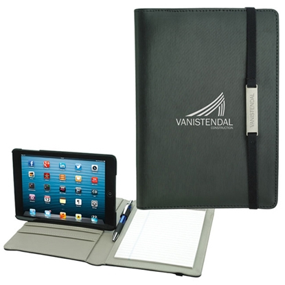 Picture of Rotating Case Tech Padfolio for Mini Tablet