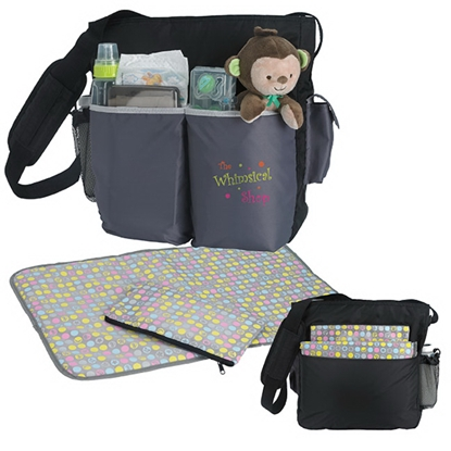 Picture of Tot Diaper Bag