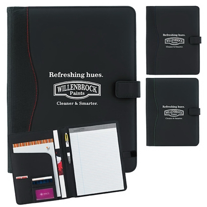Picture of Spine Padfolio