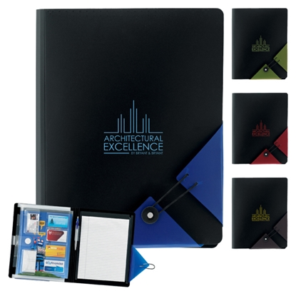 Picture of Bermuda Polypro Filefolio