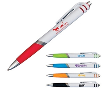Picture of Carnival Grip Pens
