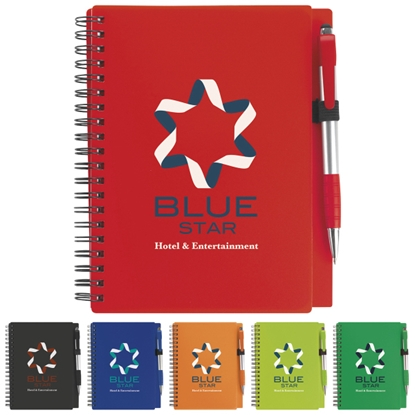 Picture of Combo Notebook with Element Stylus Pen