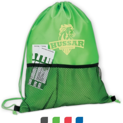 Picture of Half-Time Mesh Backpack