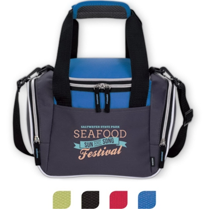 Picture of Koozie (R) Lunch Duffel Kooler