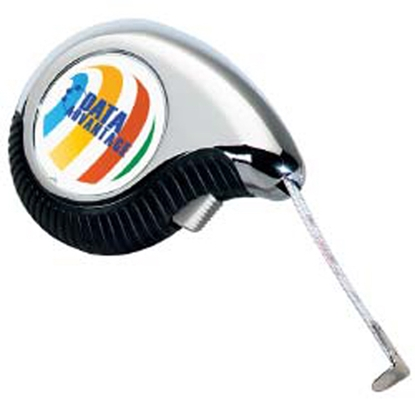 Picture of 10' Ergonomic Teardrop Tape Measure