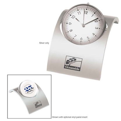 Picture of Spinning Desk Clock