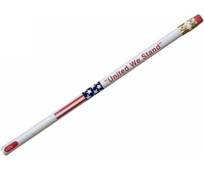 Picture of Patriotic Pencils
