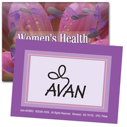 Picture of Planner: Women's Health