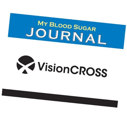 Picture of Planner: Blood Sugar Journal
