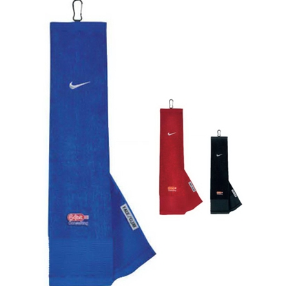 Picture of Nike (R) Trifold Towel