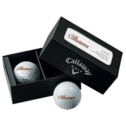 Picture of Callaway (R) Business Card Box - Warbird (R)