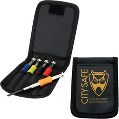 Picture of Precision Screwdriver Set