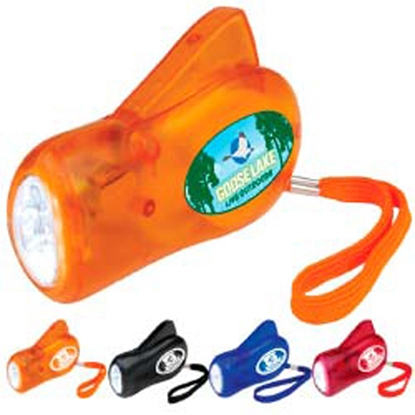 Picture of Dynamo Flashlight