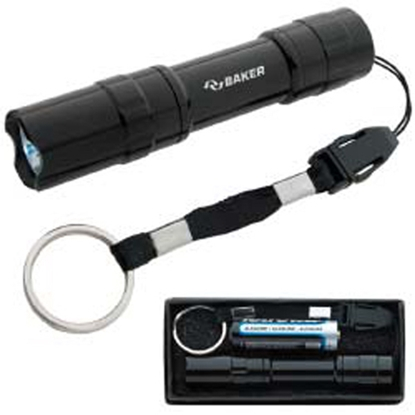Picture of Rugged Flashlight
