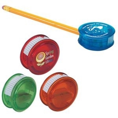 Picture of Plastic Pencil Sharpeners
