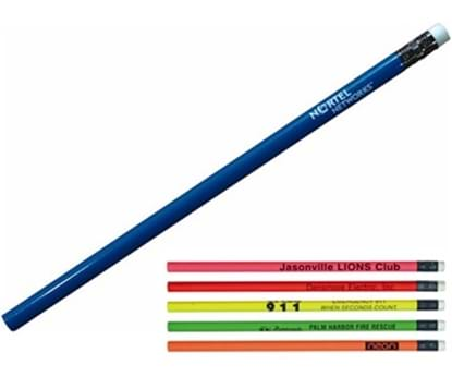 Picture of Neon Thrifty Pencils