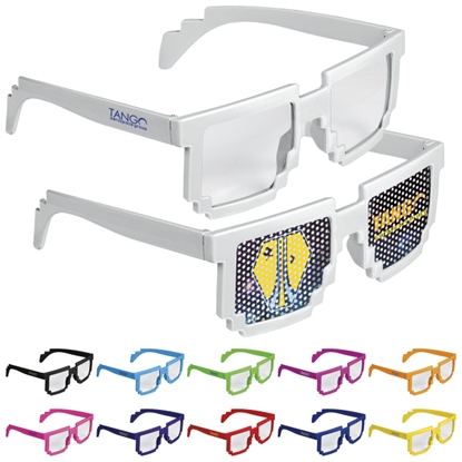 Picture of Pixel Glasses
