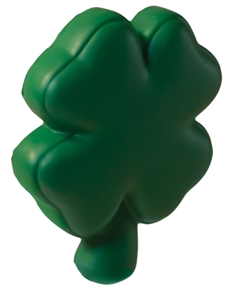 Picture of Shamrock Squeezies Stress Relievers