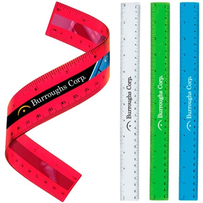 Picture of Flexi Ruler - Good Value (R)