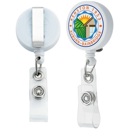 Picture of Unlimited Badge Holder - Good Value (R)