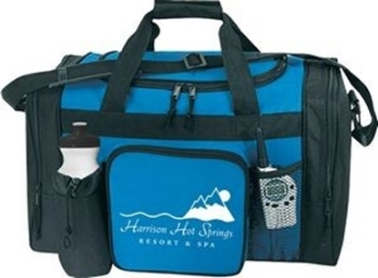 Picture of Sport Tough Duffle Bags