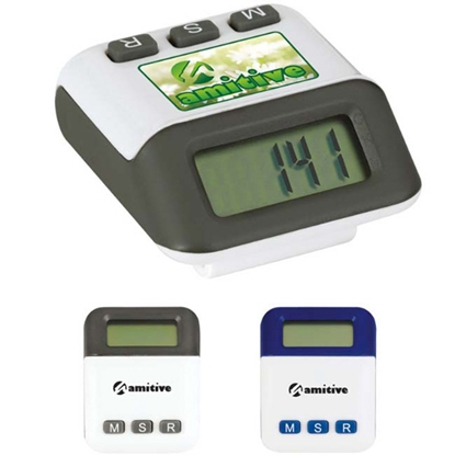 Picture of Accent Pedometer