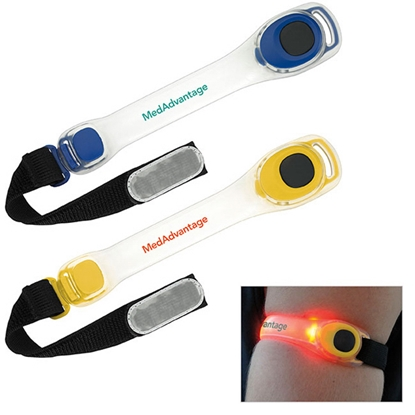 Picture of Safety Light Arm Band