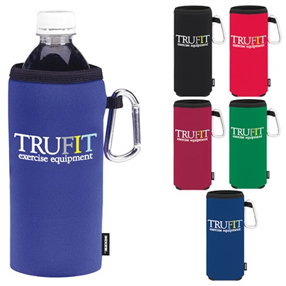 Picture of Collapsible KOOZIE (R) Bottle Kooler