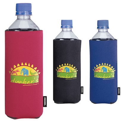 Picture of Basic Collapsible KOOZIE (R) Bottle Kooler