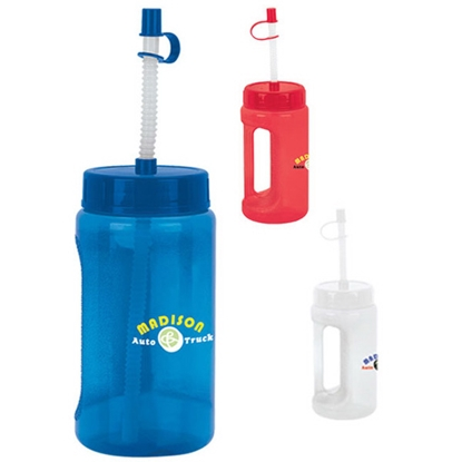 Picture of Handle Bottle - 18 oz