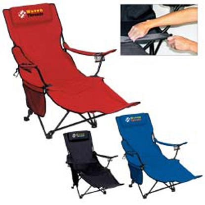 Picture of Adirondack Recliner Chairs