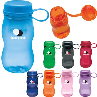 Picture of Bubble Bottle - 21 oz