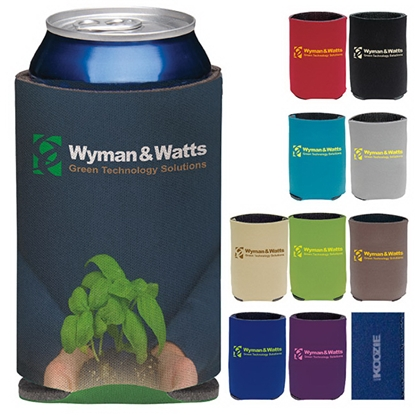 Picture of Collapsible Eco KOOZIE (R) Can Kooler