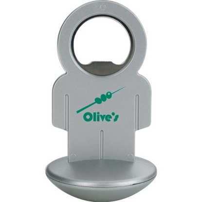 Picture of Balancing Bottle Opener