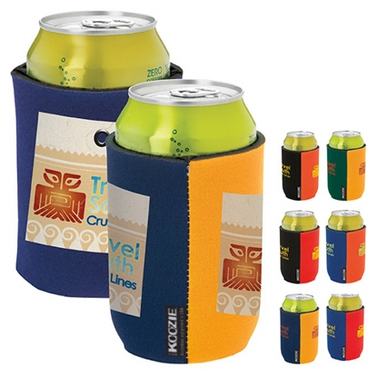 Picture of Dual Color KOOZIE (R) Can Kooler