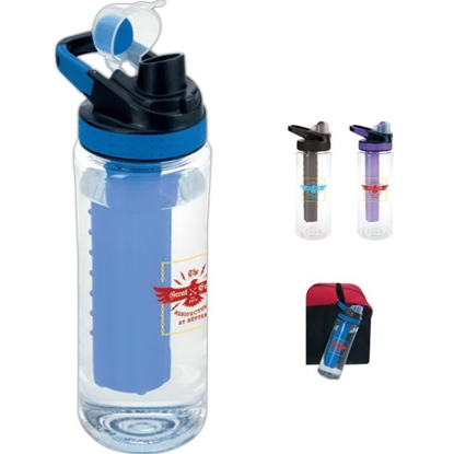 Picture of Cool Gear (R) Subzero Bottle - 28 oz
