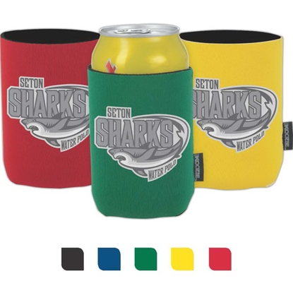 Picture of Collapsible Neoprene Koozie (R) Can Kooler