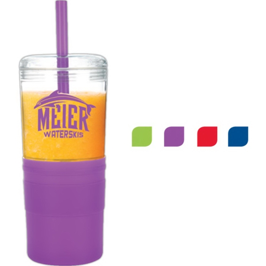 Picture of 21 oz. Keep Cool Tumbler