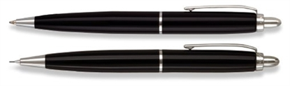 Picture of Paper Mate Professional Series Persuasion Black CT Ball Pen/Pencil Set