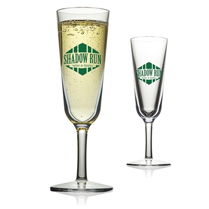 Picture of pubWARE (R) Champagne Flute - 7 oz.