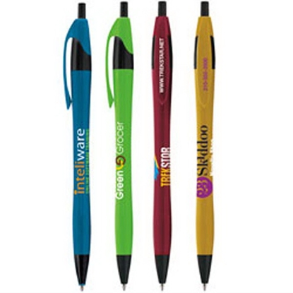 Picture of Metallic Dart Pens