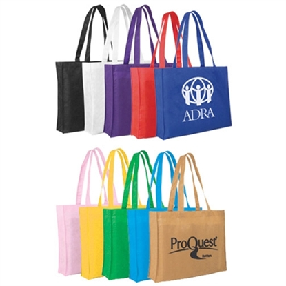 Picture of Non-Woven Tote Bags
