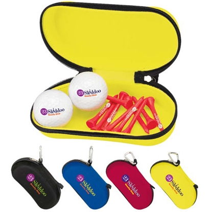 Picture of Sunglasses Case- Titleist (R) DT(R) TruSoft