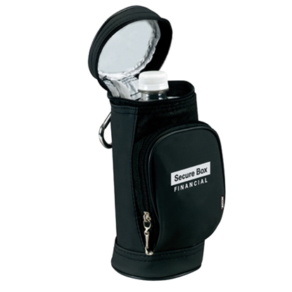 Picture of KOOZIE (R) Golf Bag Water Bottle Kooler